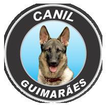 Canil Guimarães Logo